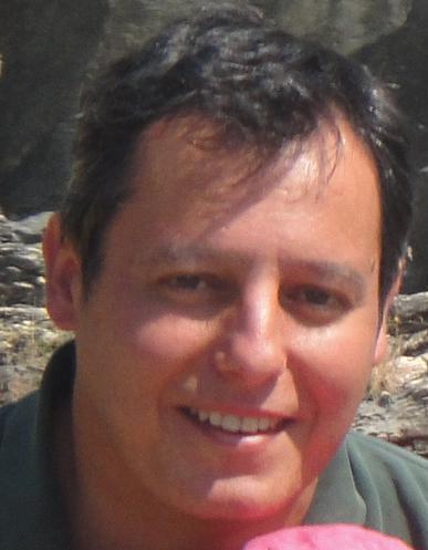 professor axel meyer
